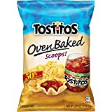 Tostitos Oven Baked Scoops! Tortilla Chips, 6.25 Ounce