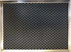 Carbon Range Filter Compatible With Amana 883058, Broan 99010184, Estate 883058, Kitchenaid 883058, Rangeaire 99010184, Rangeaire F610-040, Whirlpool 883058,C-6136,RHP0803;8-5/8 x 11 x 3/8; 1 Pack