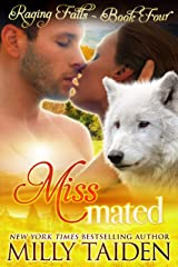 Miss Mated: BBW Paranormal Shape Shifter Romance (Raging Falls Book 4) Kindle Edition