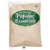Popular Essentials Regular Urad Whole White (Gola), 500g