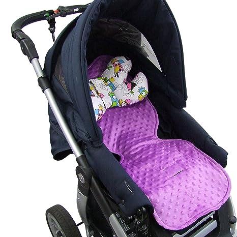 Bambini Mundo, base, recubrimiento del asiento con cojín ...