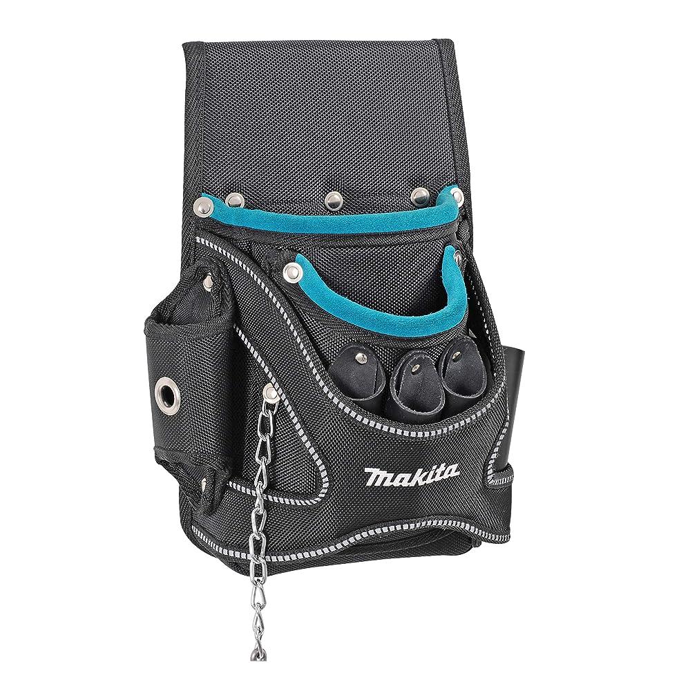 なす一緒アラビア語ZMAYA STAR 腰袋片側 電工用 工具差し 工具袋 ウエストバッグ ツールバッグ ツール ポーチ ZA-GJB-3
