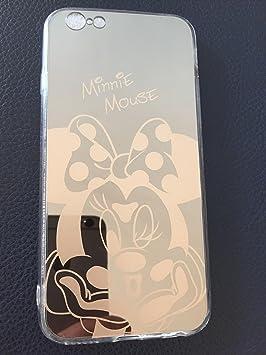 coque iphone 6 miroir disney