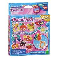 Aquabeads Perles Multi-Facettes, 79278, Multicolore