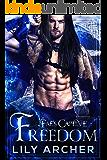 Freedom (Fae's Captive Book 8)