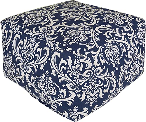 Majestic Home Goods French Quarter Ottoman