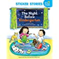 The Night Before Kindergarten (Sticker Stories)