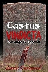 Castus Vindicta Kindle Edition