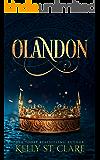 Olandon: A Tainted Accords Novella (The Tri-World Exchange Book 2)