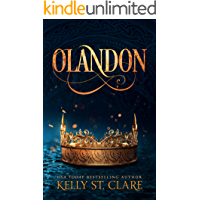 Olandon: A Tainted Accords Novella (The Tri-World Exchange Book 2)