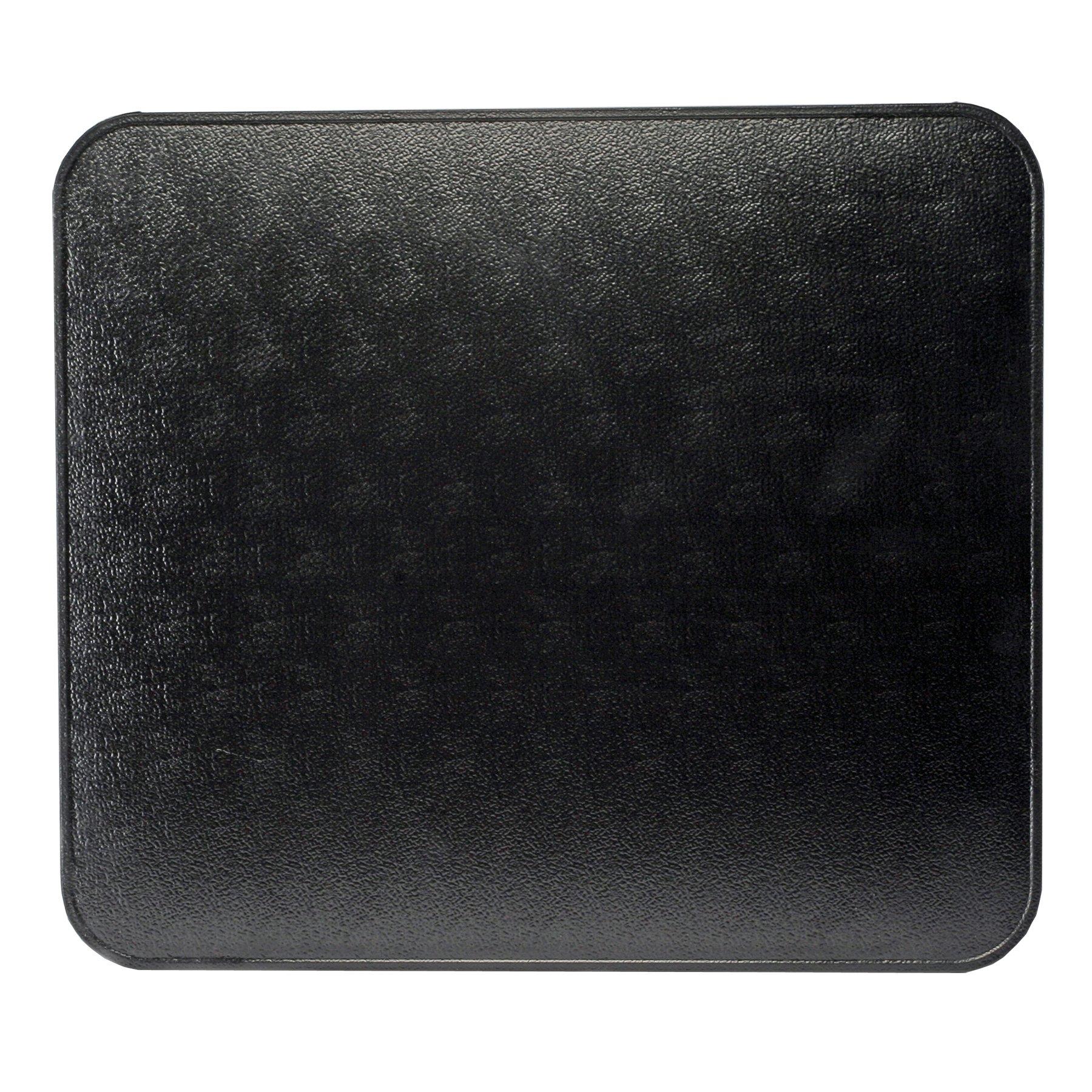Hy-C T2UL2832BL-1C Stove Board, UL1618 Type 2, 28'' x 32'', Black