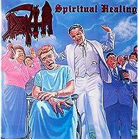 Spiritual Healing - Reissue LP