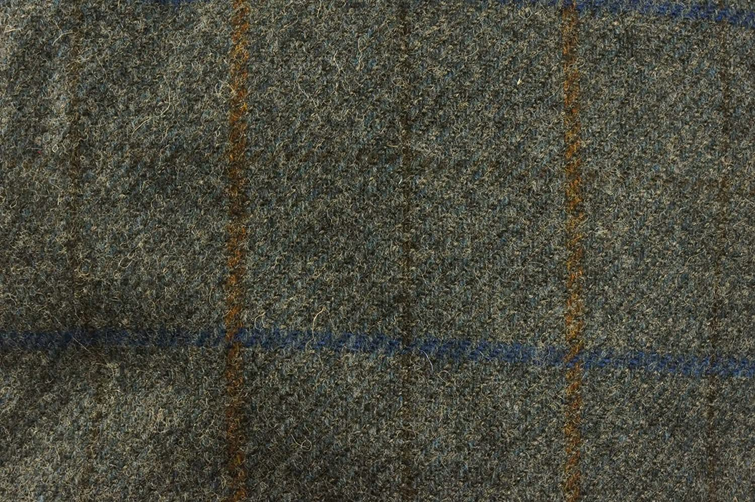 cb7928721e Quality English Tweed Cap Earland Brothers Hats 100/% Wool Moon ...