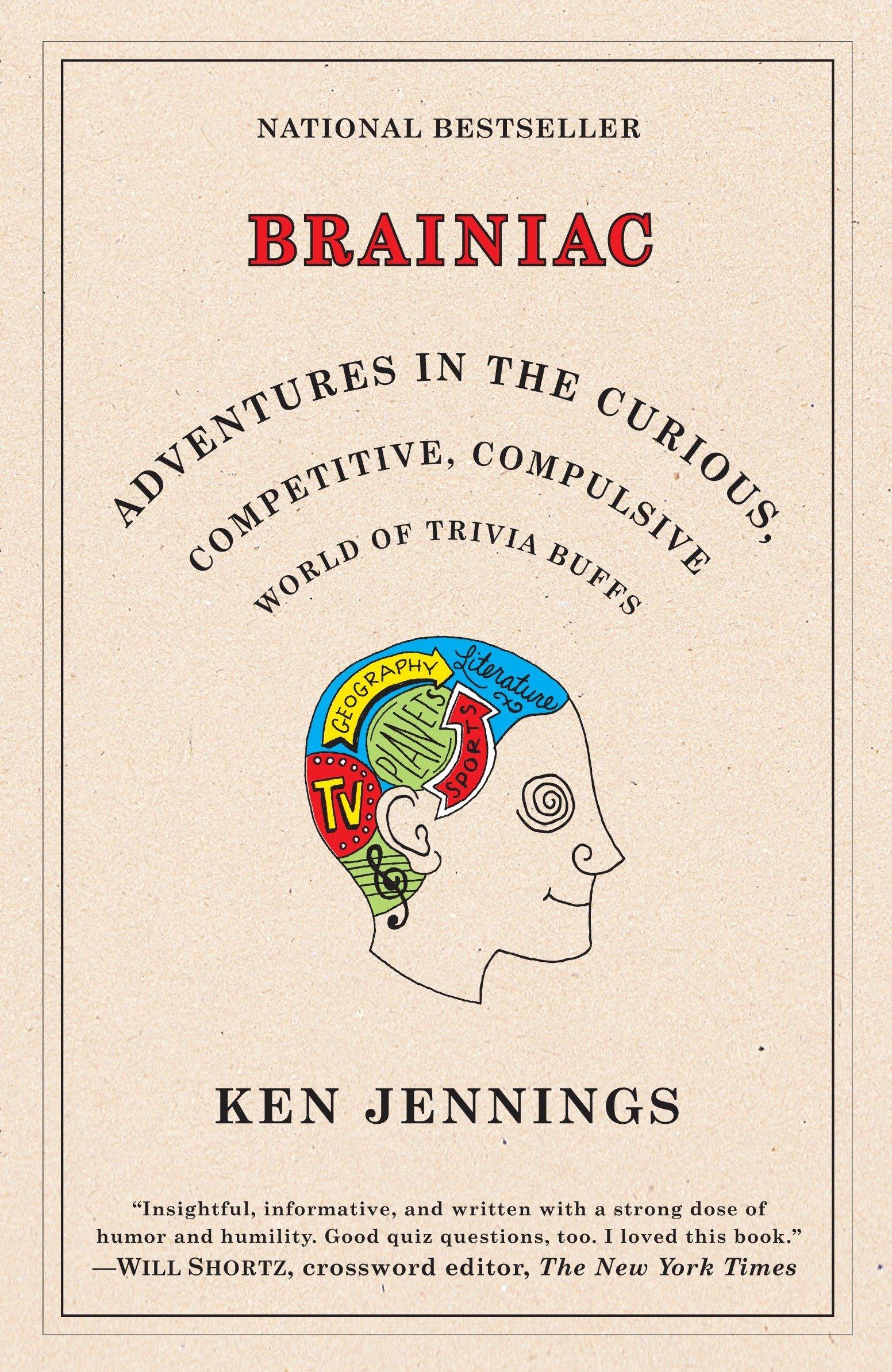 what is a brainiac