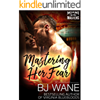 Mastering Her Fear (Miami Masters Book 3) (English Edition)