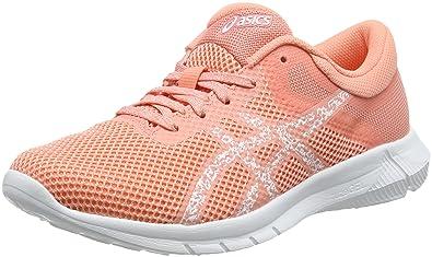 5a679987dc281 Amazon.com | ASICS Nitrofuze 2 Womens Running Trainers T7E8N ...