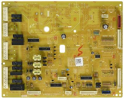 Amazon.com: Samsung DA92-00175B Assembly PCB Main: Home Improvement