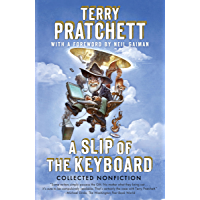 A Slip of the Keyboard: Collected Nonfiction