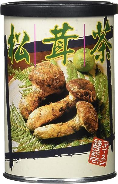 マンネン 松茸茶 80g