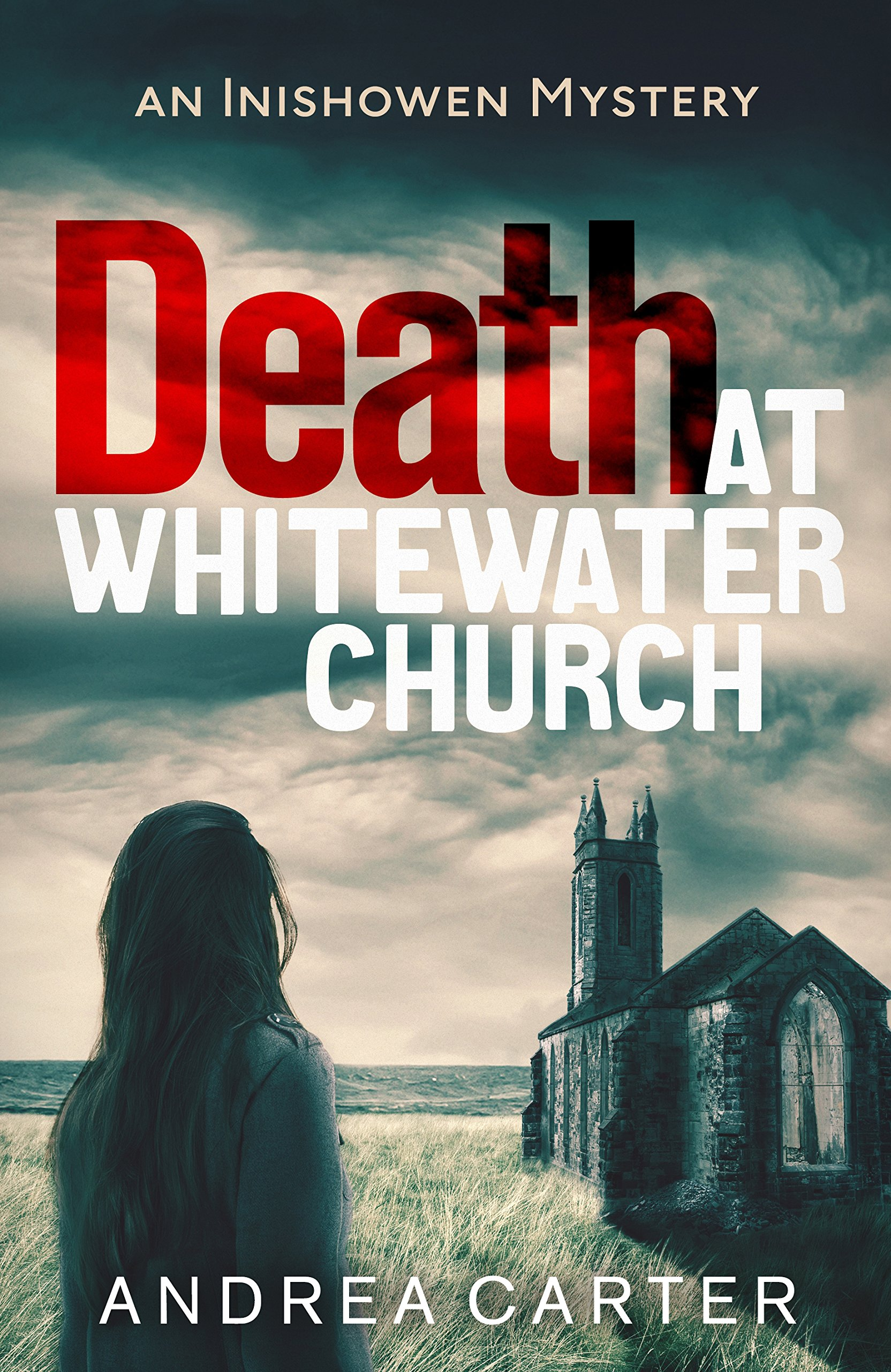 Download Death at Whitewater Church: An Inishowen Mystery (Inishowen Mysteries) PDF