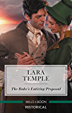 The Rake's Enticing Proposal (The Sinful Sinclairs Book 2)