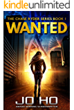 Wanted (The Chase Ryder Series Book 1)