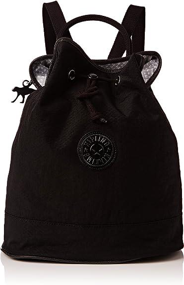 Kipling Audriana - Mochila tipo casual, 14 litros, nolor Negro (Dots Black): Amazon.es: Zapatos y complementos