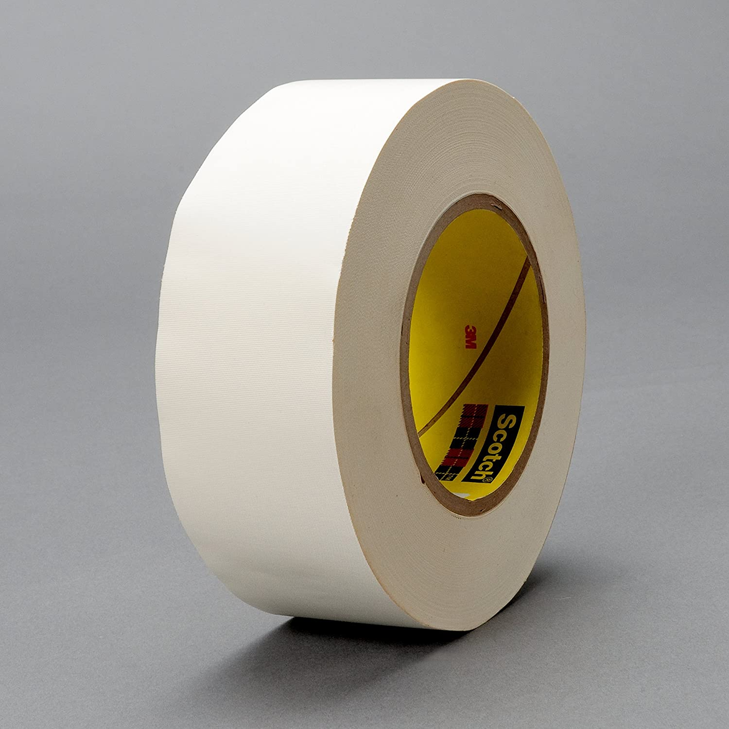 Image of 3M 39319-case Tape, 1-1/2' x 60 yd, 8.3 mil, Glass Cloth, White (Pack of 24) First Aid Tape