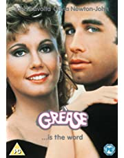 Grease [1978]
