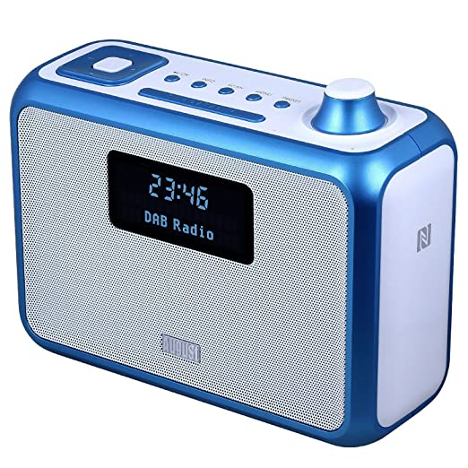 150 opinioni per August MB400L Radio Digitale DAB/DAB+ – Radiosveglia FM/DAB/DAB+ con