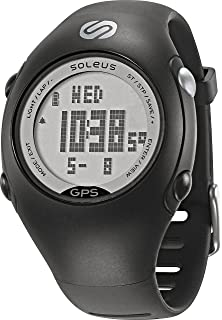 Soleus Running Watch