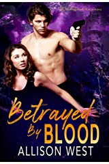 Betrayed by Blood (Courtesan Slave Trade Book 3) Kindle Edition