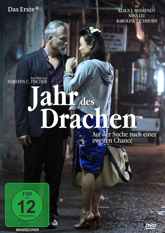 Jahr des Drachen [Alemania] [DVD]: Amazon.es: Klaus J. Behrendt ...