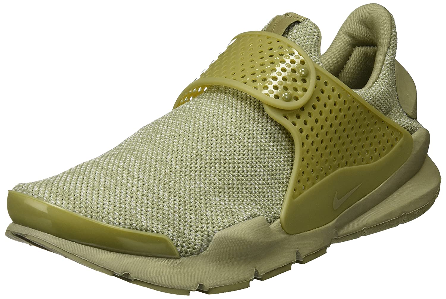 NIKE Men's Sock Dart BR Running Shoe B06Y41XDBF 8 D(M) US|Trooper/Trooper/Trooper