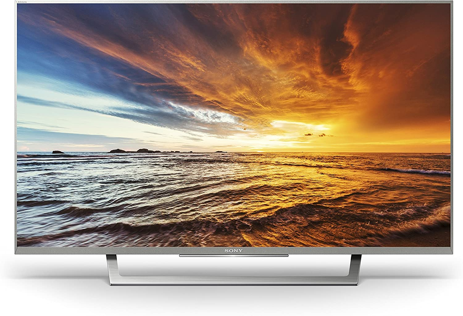 Sony KDL-32WD757 - TV: Sony: Amazon.es: Electrónica