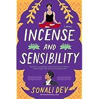 Incense and Sensibility: A Novel: 3