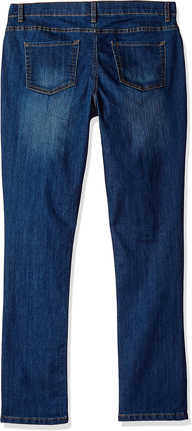 The Childrens Place Girls Super Skinny Jeans