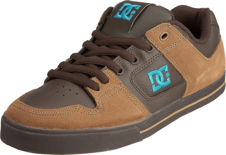 Amazon.com: DC Men's Pure Slim: Shoes