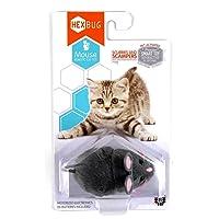 Hexbug Mouse Cat Toy grau