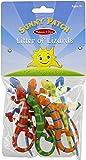 Melissa & Doug Sunny Patch Litter of Lizards (7 pcs)