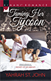 Taming Her Tycoon (Knights of Los Angeles)
