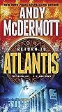 Return to Atlantis: A Novel (Nina Wilde and Eddie Chase)