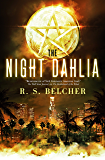 The Night Dahlia (Nightwise Book 2)