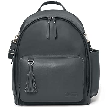 c7ac87ff1810 Amazon.com   Skip Hop Diaper Bag Backpack