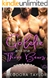 Goldie and the Three Bears: A Contemporary Reverse Harem Sports Romance [50 Loving States, Wisconsin] (QUARANTALES Book…