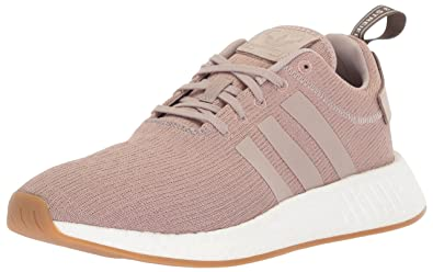 quality design 888b4 e2ead adidas Originals Men s NMD R2 Running Shoe, Vapor Grey Taupe, ...