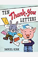 Ten Thank-You Letters Kindle Edition