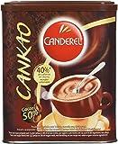 Canderel Cankao Poudre Chocolatée 250 g - Lot de 5
