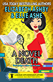 A Novel Death: a Danger Cove Bookshop Mystery (Danger Cove Mysteries Book 10)