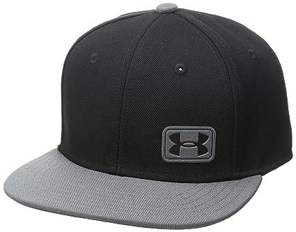 Under Armour Boys  Core Snapback Cap ca3be50934a